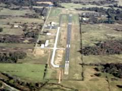 Aerial photo of F44 (Athens Municipal Airport)