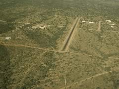 Aerial photo of 6AZ8 (Flying Diamond Airport)