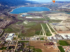 Aerial photo of CA89 (Skylark Field Airport)