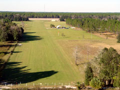 Aerial photo of 51FL (Chiefland Sky Ranch Airport)