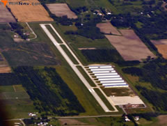 Aerial photo of C56 (Bult Field Airport)