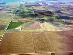 Aerial photo of 8K8 (Cimarron Municipal Airport)