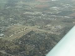 Aerial photo of 3DA (Dalton Airport)