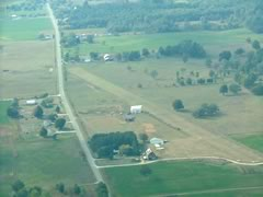 Aerial photo of H80 (Field of Dreams Airport)