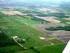 Aerial photo of 39T (Tripp Creek Airport)