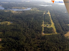 Aerial photo of 5MS5 (Mint Julep Airpark)