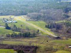 Aerial photo of K30 (Heber Airpark)