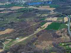 Aerial photo of 1A1 (Green Acres Airport)