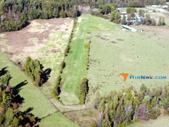 Aerial photo of N61 (Hinshaw (Greenacres) Airport)