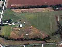 Aerial photo of 78OH (Valley City Flying Club Airport)