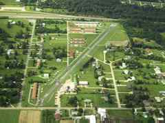 Aerial photo of 15G (Weltzien Skypark Airport)