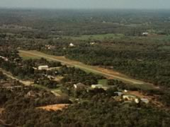 Aerial photo of 2OK2 (Twin Lakes Airport)