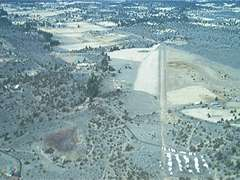 Aerial photo of OG05 (Sundance Meadows Airport)