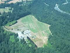 Aerial photo of 4OR6 (Stargazer Field Airport)