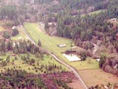 Aerial photo of OR05 (Flying M Airport)