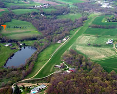 Aerial photo of P09 (Lakehill Airport)
