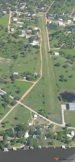 Aerial photo of 44TE (Shirley Williams Airport)
