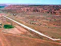 Aerial photo of UT53 (Sky Ranch Airport)