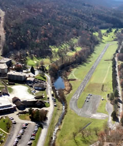 Aerial photo of VG18 (Sky Bryce Airport)