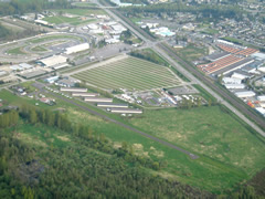 Aerial photo of W16 (Firstair Field Airport)