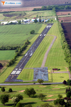 Aerial photo of C59 (Lake Lawn Airport)