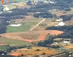 Aerial photo of GA09 (Fly-N-S Ranch Airport)
