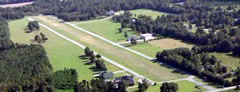 Aerial photo of SC41 (Palmetto Air Plantation Airport)