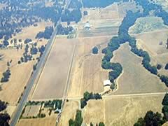 Aerial photo of OG25 (Firefly Ranch Airfield)