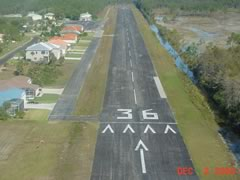 Aerial photo of FA37 (Wing South Airpark)