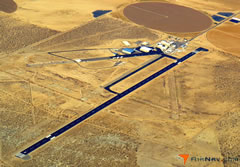 Aerial photo of 04CA (Gray Butte Field Airport)