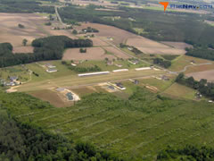 Aerial photo of 05N (South Oaks Aerodrome)