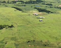 Aerial photo of OK12 (Jones Farm Field Airport)
