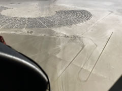 Aerial photo of 88NV (Black Rock City Airport)