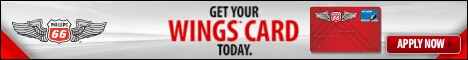 Get Your Wings Card