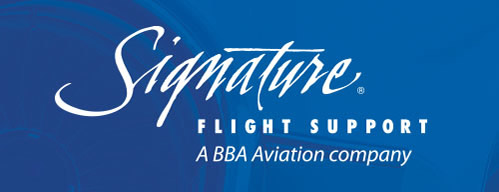 Signature Flight Support (east)