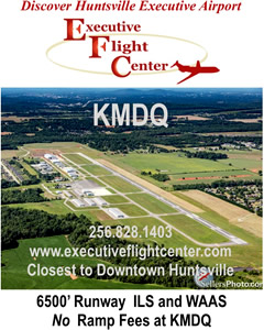 Executive Flight Center