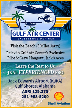 Gulf Air Center