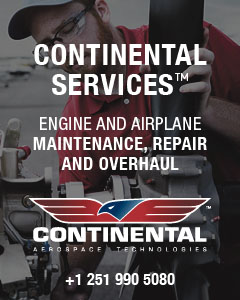 Continental Motors