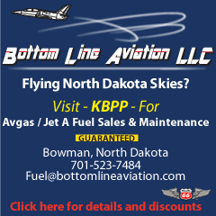 Bottom Line Aviation