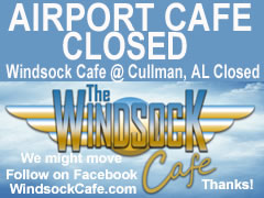 The Windsock Cafe