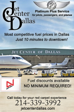 Jet Center of Dallas, LLC