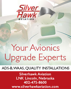 Silverhawk Aviation, Inc.