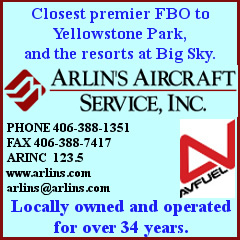 Arlin's Aircraft Service, Inc.