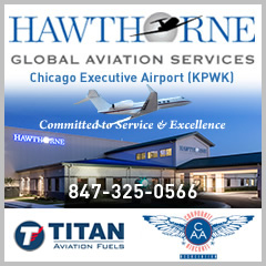 Hawthorne Global Aviation Services