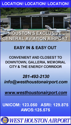 West Houston Airport
