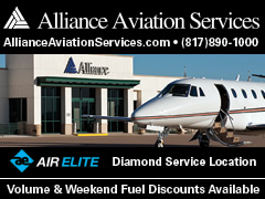 Alliance Aviation Services