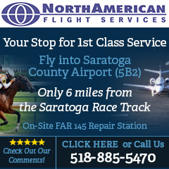 North American Flight Services