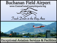 Buchanan Field Airport