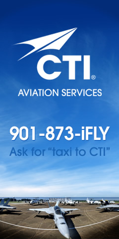 CTI Aviation Services
