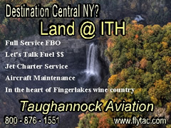Taughannock Aviation